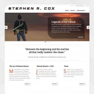360 Degrees of Stephen R. Cox